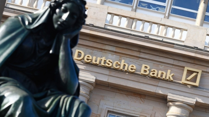 Worries grow around situation of Germany's banking system