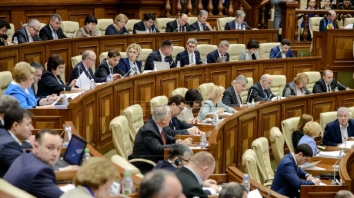 Members of Parliament back to work. When will first plenary be?