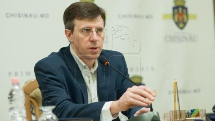 COURT: No referendum on dismissing Chisinau mayor