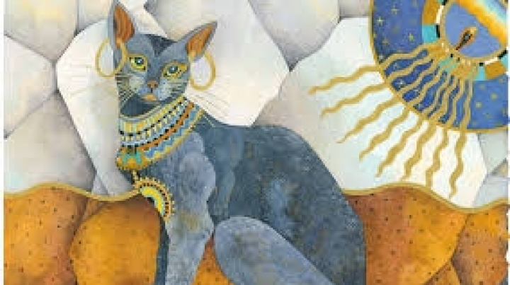 DNA reveals global spread of ancient cats
