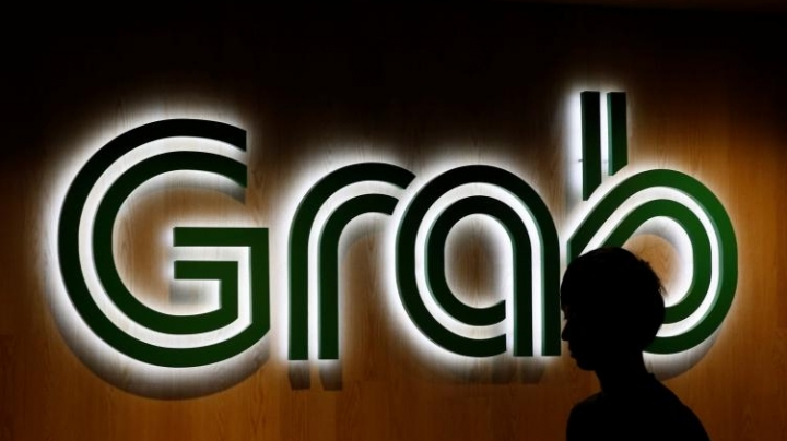 Uber rival Grab partners with driverless car in Singapore
