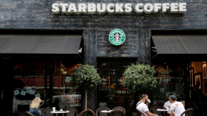 Starbucks, Amazon pay less tax in Austria than sausage stand