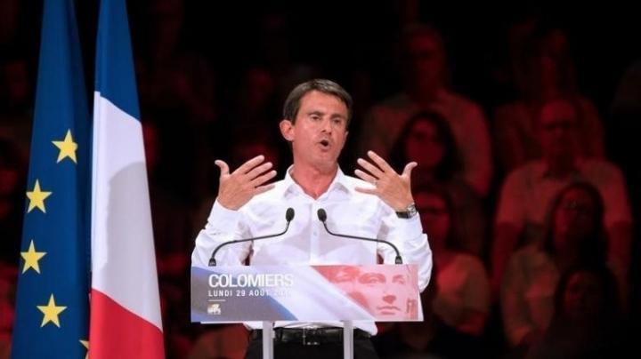 France's premier warns of new attacks, 15,000 people on police radar