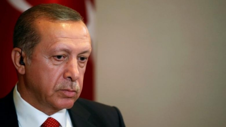 Erdogan accuses U.S. court of ulterior motives in case against gold trader