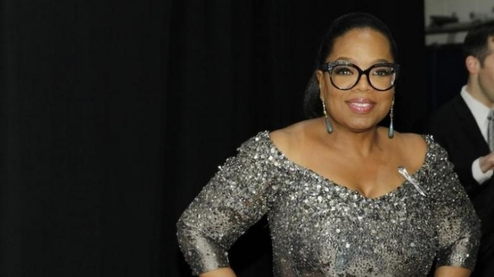 Oprah to help Weight Watchers find new leader after CEO resigns
