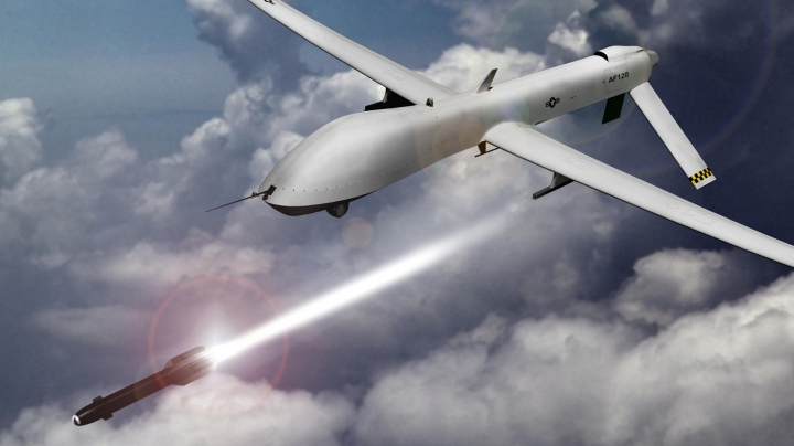 Key al Qaeda leader in Yemen KILLED by U.S. drone