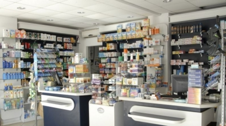 Problems identified by inspectors during unannounced inspections in pharmacies