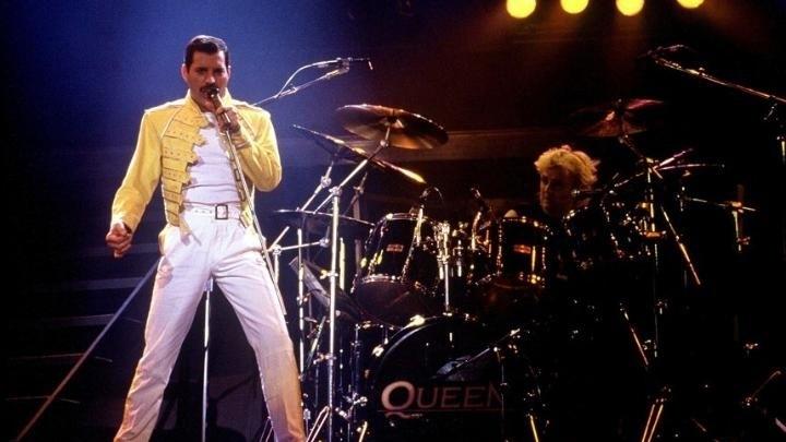 Asteroid named after Freddie Mercury on '70th birthday'