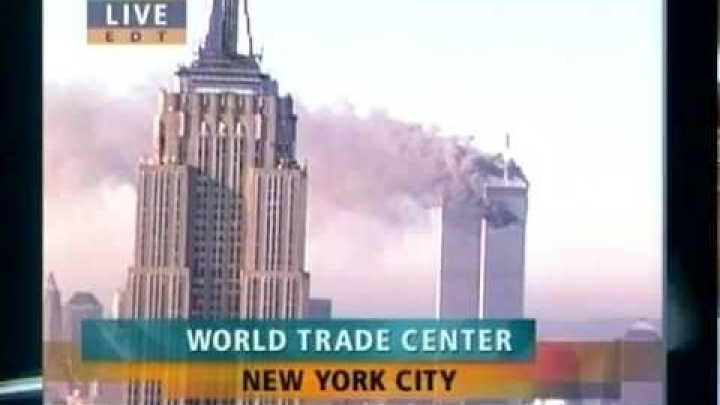 Inside 9/11. The day that never ends