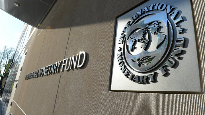 Moscow to vote against IMF lending new loan to Ukraine
