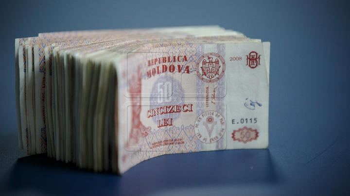 Moldova's currency reserves exceed 39 billion lei