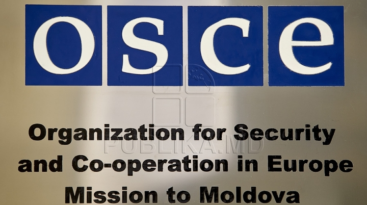 OSCE Special Representative concludes visit to Chisinau and Tiraspol