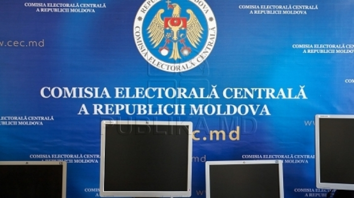CEC announced how many Moldovans living abroad registered for presidential elections