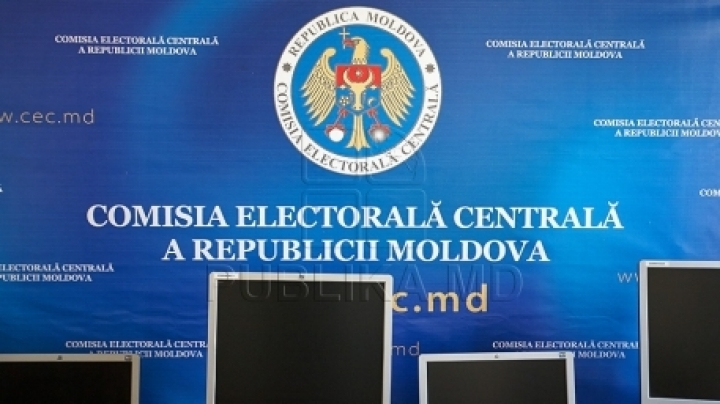 Surprise candidate requested registration of initiative group for election race