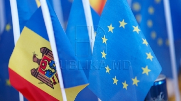 Support Moldova's European future! Thousands of citizens informed about EU integration benefits
