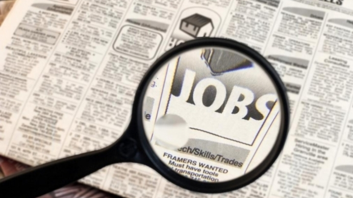 National Agency for Work Force offers approximately 10,000 openings for students