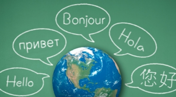 Why is it worth speaking foreign languages?