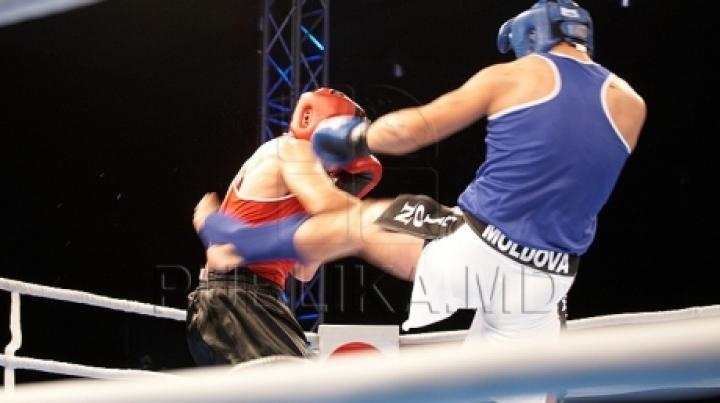 Moldovan K-1 fighter Cristian Dorel will fight Dennis Wosik