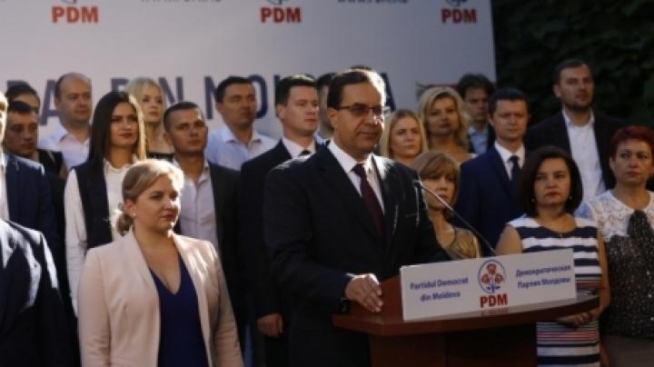 Marian Lupu: Moldova's indisputable priority is EU integration