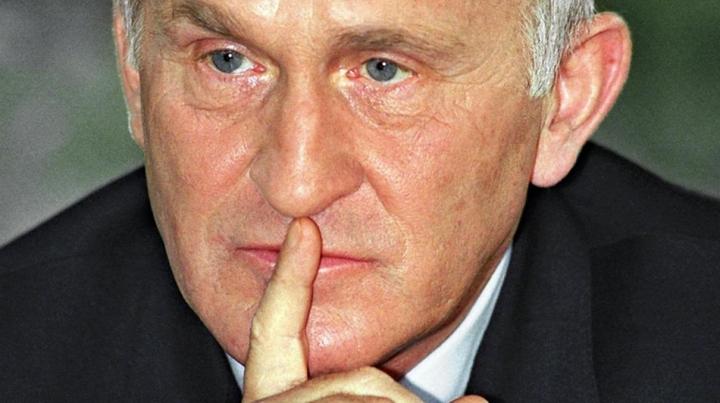 Former German top spy ACCUSED of tax evasion