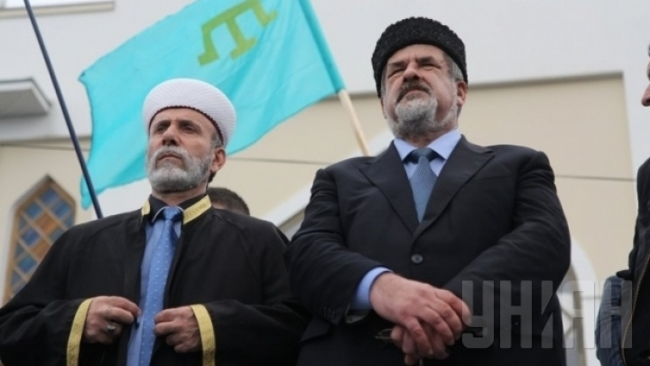 Crimean Tatars will go to ECHR, after Russian court banned their legislature