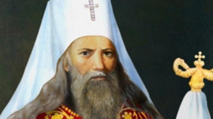 First pastor of Basarabia church, Gabriel Banulescu-Bodoni is canonized