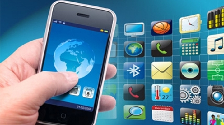Mobile internet revenues soar in Moldova in first half of year