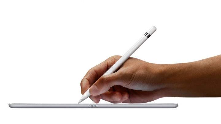 Iphone 7 to be compatible with Apple pencil