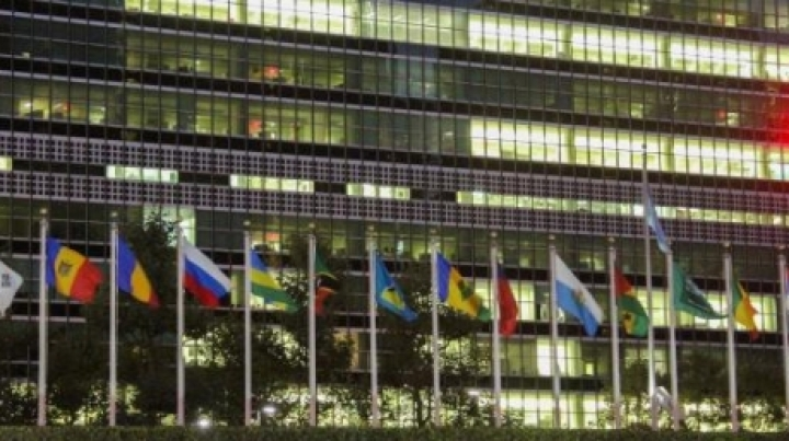 Over 130 state and government heads along with Pavel Filip gathered at UN annual session
