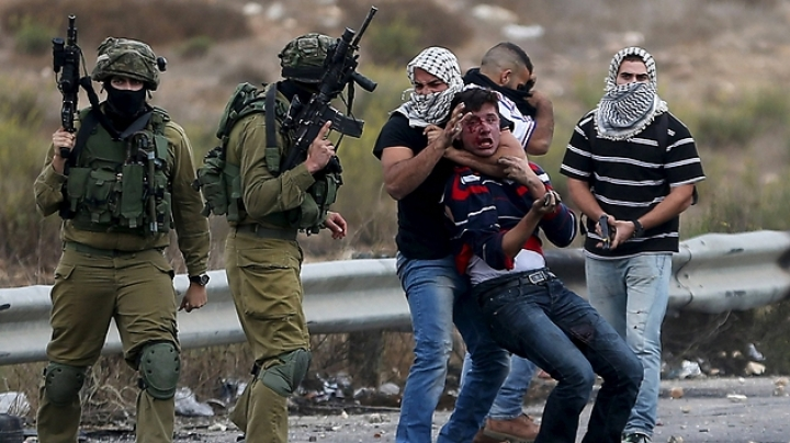 Israeli military kill Palestinian perpetrator in West Bank