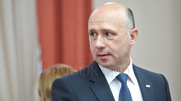 Prime minister Pavel Filip will attend National Assembly of United Nations Organization