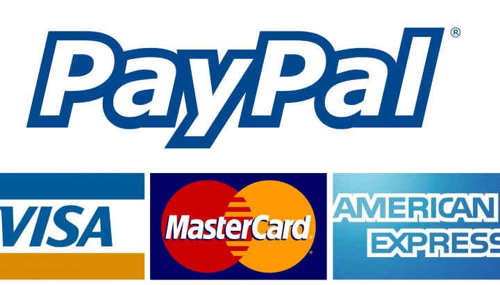 PayPal and MasterCard conclude agreement to allow payments in stores