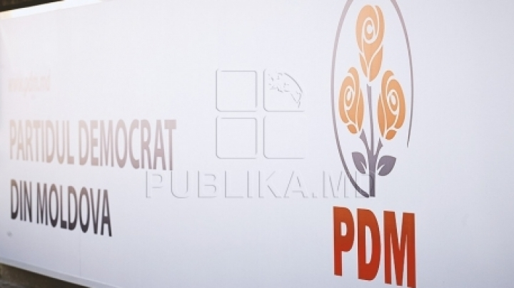 PDM European Caravan: Attracting EU investments in education should be priority