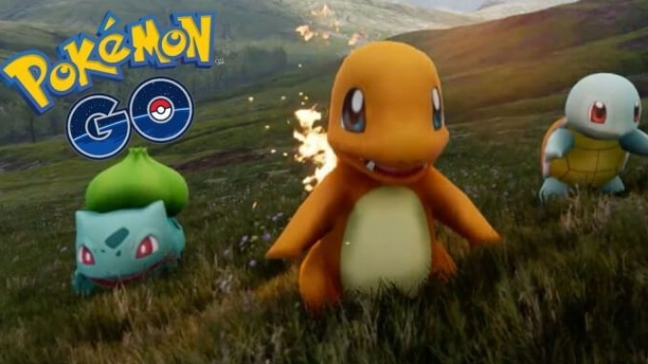 Pokemon Go will have 100 new Pokemons in its December update
