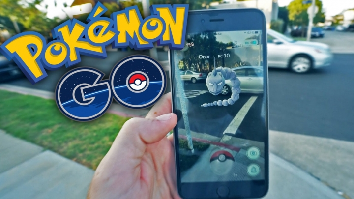 Side effects. Pokemon Go! is testing property laws