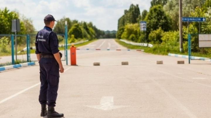 New Border Police boss appointed