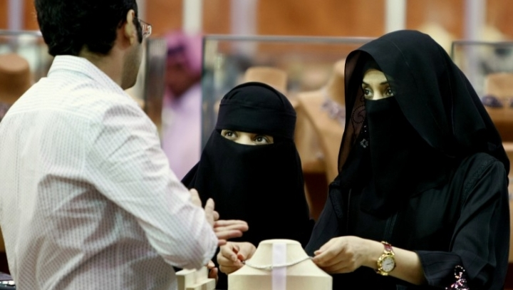 Saudi women file petition to decrease dependence on male relatives