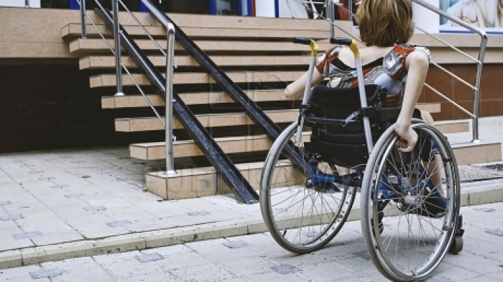 Ministry of Labour launched project to promote rights of persons with special needs