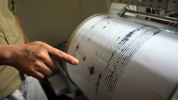 Earthquake with 7.1 magnitude was registered in New Zealand