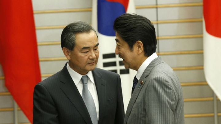 China, Japan not pleased by North Korean nuclear tests, concerned for peace and stability
