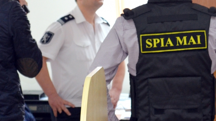 Head of Rascani District Council was detained under suspection for corruption