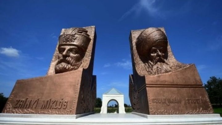 Hungarians want to capitalize on recently discovered tomb of Suleiman the Magnificent