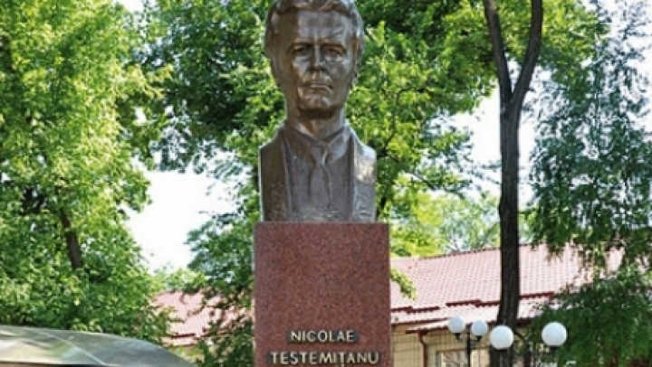 Parliament decrees 2017 as year of Nicolae Testemiţanu, a renowned Moldovan physician