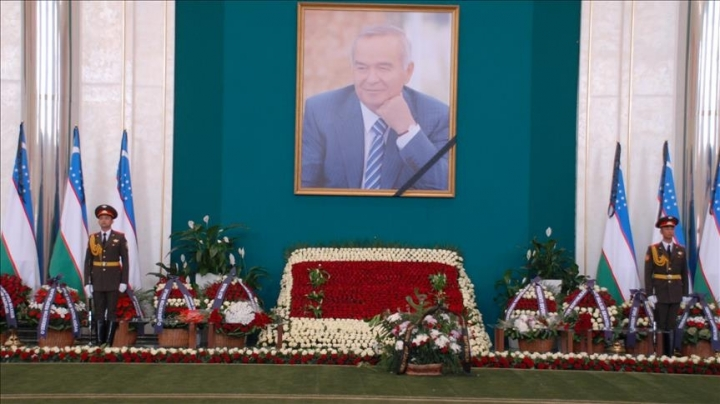 Karimov's successor will carry a heavy legacy