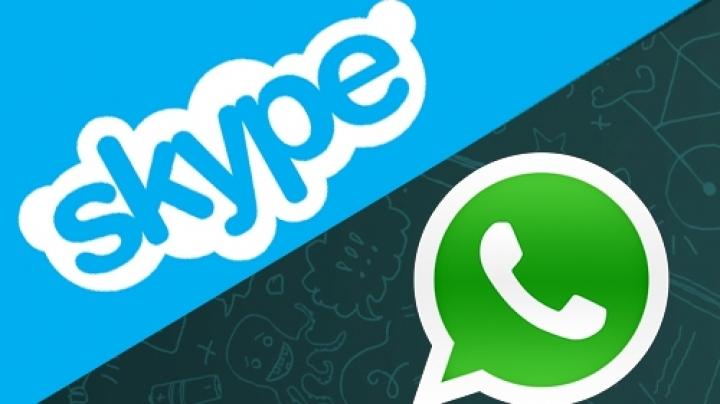 EU will extend telecom security rules to WhatsApp, Skype
