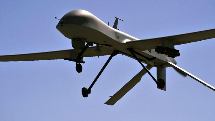 Four al Qaeda members killed in suspected U.S. drone strike in Yemen