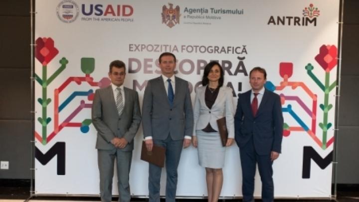 USAID-Tourism Agency partnership: Moldova must become successful touristic destination