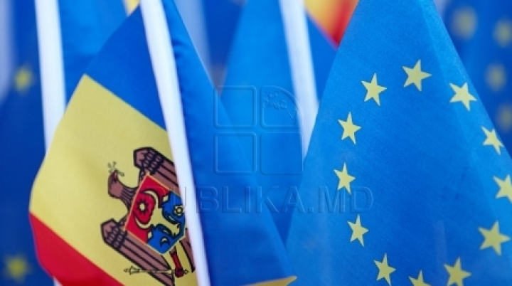 International partners' message: Moldova is backed by EU officials in its European course