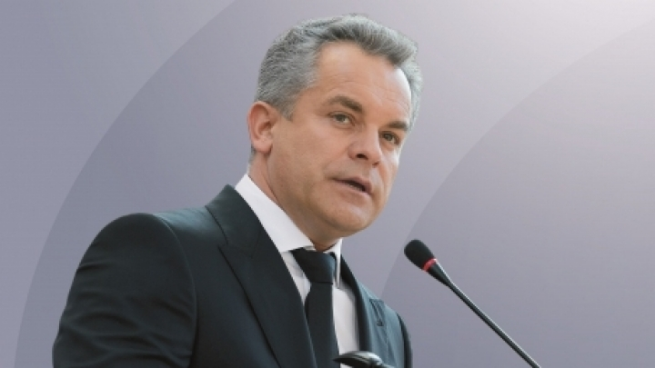 Vlad Plahotniuc: 'Andrei Năstase hasn't overcome the clown stage'