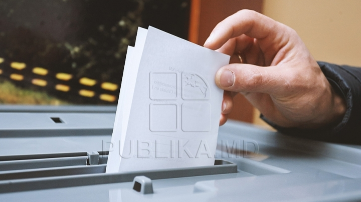 Elections in Gagauzia Popular Assembly will take place in November 2016